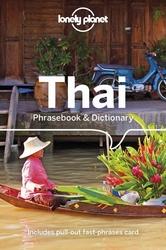 LONELY PLANET THAI PHRASEBK &