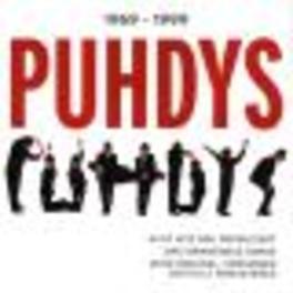 20 HITS AUS 30 JAHREN 1969-1999 Audio CD, PUHDYS, CD