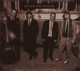AFTER THE STORM Audio CD, TWISTERS, CD