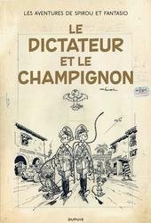 Hc23. le dictateur et le...