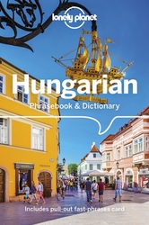 Lonely Planet Hungarian...