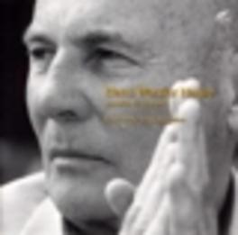 MUSICA DA CAMERA ENSEMBLE DISSONANZEN Audio CD, H.W. HENZE, CD