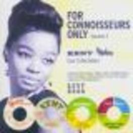 FOR CONNOISSEURS ONLY V.2 W/BILLY WATKINS/JOE HAYWOOD/TERRY & TYRANTS/JACKIE/A.O. Audio CD, V/A, CD