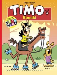 TIMO 06. HINNIK!