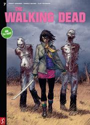 WALKING DEAD 07.