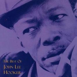 BEST OF -19 TR.- Audio CD, JOHN LEE HOOKER, CD