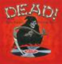 DEAD! GRIP REAPER'..-24TR ...GREATEST HITS//W/JAN & DEAN/EVERLY BROTHERS/THINK/AO Audio CD, V/A, CD