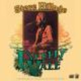 LIVE AT DEEPLY VALE STEVE HILLAGE, Vinyl LP