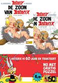 27. de zoon van asterix +...