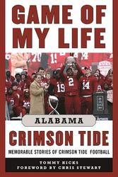Game of My Life Alabama...