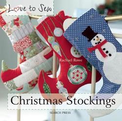 Love to Sew: Christmas...