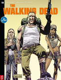 WALKING DEAD 18.