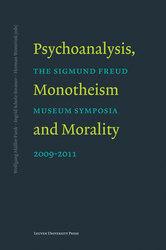 Psychoanalysis, monotheism...