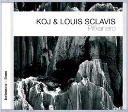 PIFFKANEIRO Audio CD, KOJ & LOUIS SCLAVIS, CD