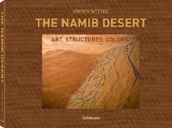 Namib Desert: Art....