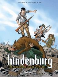 HINDENBURG HC02. DE...