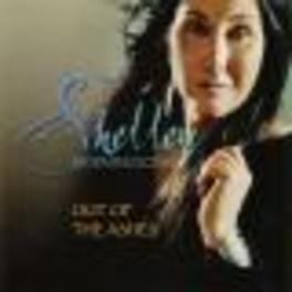 OUT OF THE ASHES Audio CD, SHELLEY MORNINGSONG, CD
