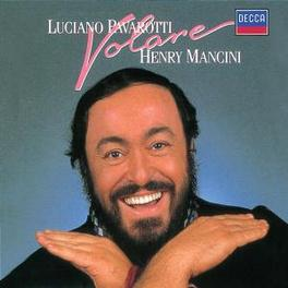VOLARE Audio CD, LUCIANO PAVAROTTI, CD