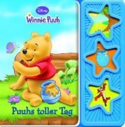 Winnie Puuh, Puuhs toller...