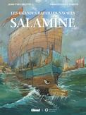 GROTE ZEESLAGEN HC10. SALAMIS