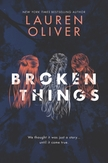 Oliver, L: Broken Things
