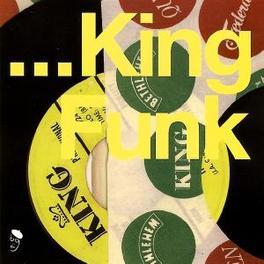 KING FUNK DAN BRANTLEY/MAMA LYONS/SOUL EAST/SONS OF FUNK/COASTERS V/A, Vinyl LP