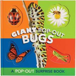 Giant Pop-Out Bugs: A...