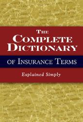 Complete Dictionary of...