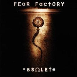 OBSOLETE Audio CD, FEAR FACTORY, CD