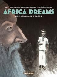 AFRICA DREAMS HC04. EEN...