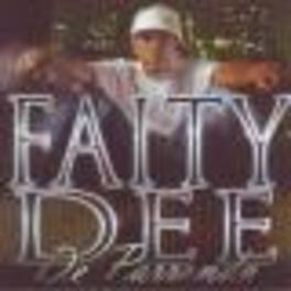 DE PARRANDA Audio CD, FAITH DEE, CD