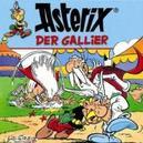 Asterix 01. Der Gallier. CD