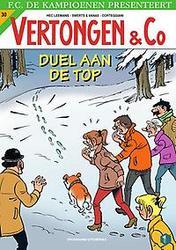 VERTONGEN EN CO 30. DUEL AAN DE TOP