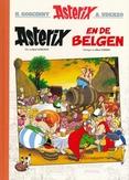 Lu24. asterix en de belgen...