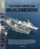 Fast combat support ship...