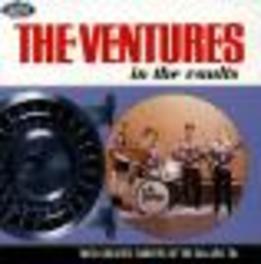 IN THE VAULTS Audio CD, VENTURES, CD