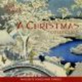 A CHRISTMAS COLLECTION FRANZ GRUBER/FELIX MENDELSSOHN/RICHARD SMART A.O. Audio CD, V/A, CD