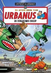 URBANUS 189. DE STALKENDE CREEP
