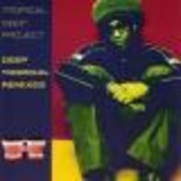 DEEP TROPICAL REMIXES. TROPICAL DEEP PROJECT, CD