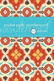 Pocket Posh Wonderword