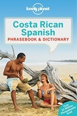 LONELY PLANET COSTA RICAN SPAN