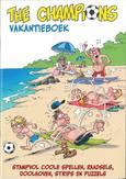 CHAMPIONS VAKANTIEBOEK...