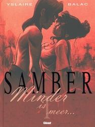 SAMBER HC01. MINDER IS MEER...