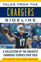 Tales from the Chargers...