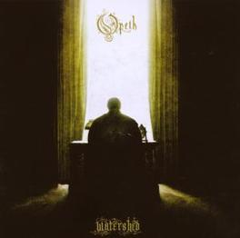 WATERSHED Audio CD, OPETH, CD