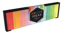 Bright Ideas Sticky Note Tray