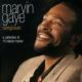 SONGBOOK COLLECTION OF 15 CLASSIC TRACKS Audio CD, MARVIN GAYE, CD