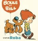 Hc00. boule & bill, l'art...