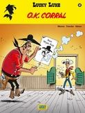 LUCKY LUKE 68. O.K. CORRAL