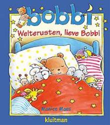 Welterusten, lieve Bobbi -...